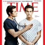 Mehmet Oz Has Colonoscopy with Surprising Results